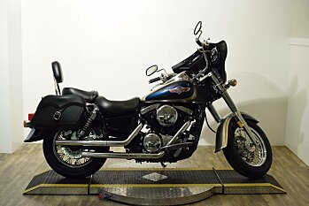 2007 Kawasaki Vulcan 1500 for sale 200516175